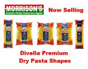 Divella Pasta Advert