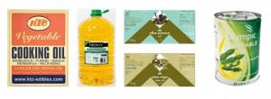 Oil Products