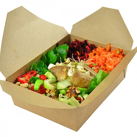 Vegware Eco Friendly Packaging